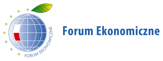 Logo - Forum Ekonomiczne