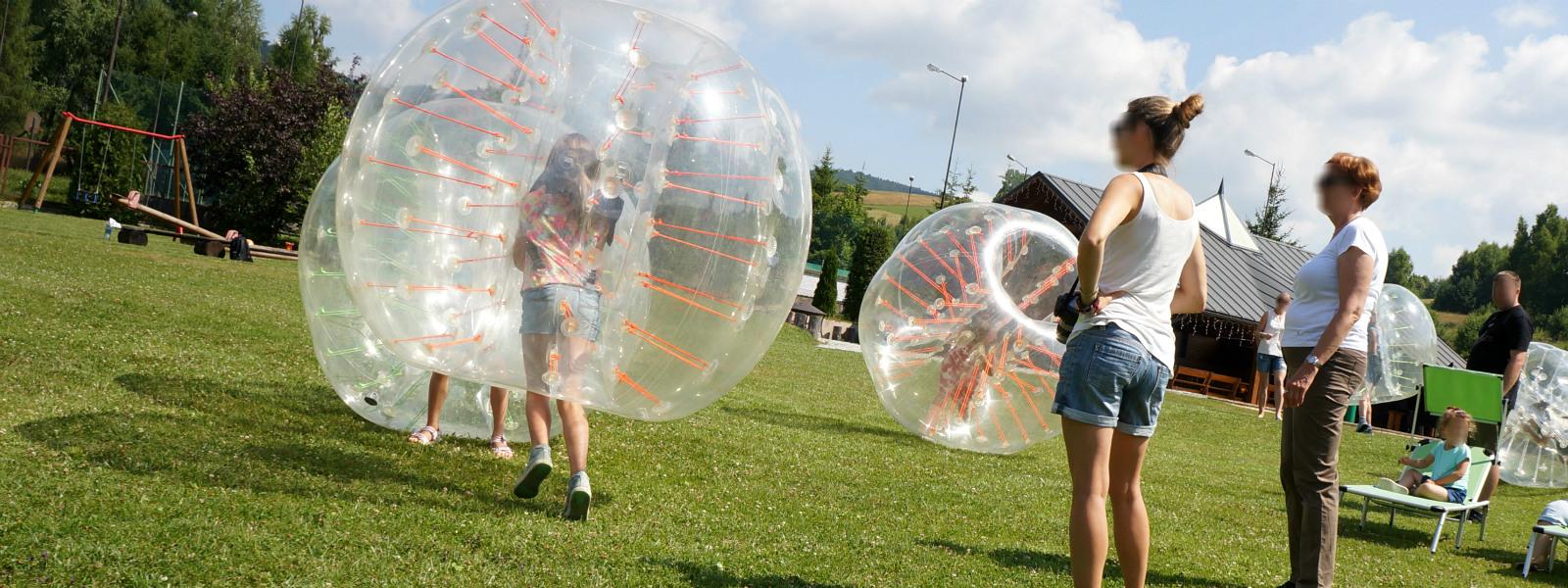 Hotel Activa - gry i zabawy z dziećmi