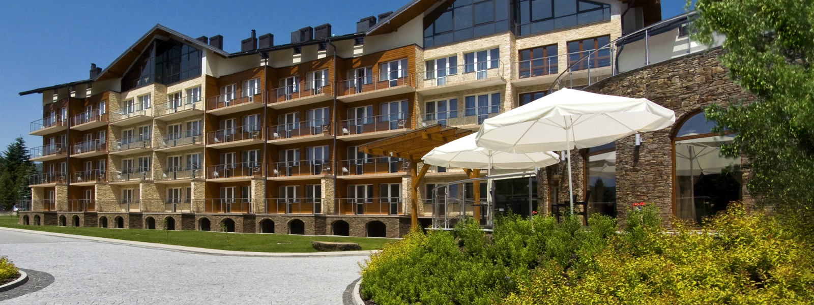 Hotel Activa - zdjęcie 01