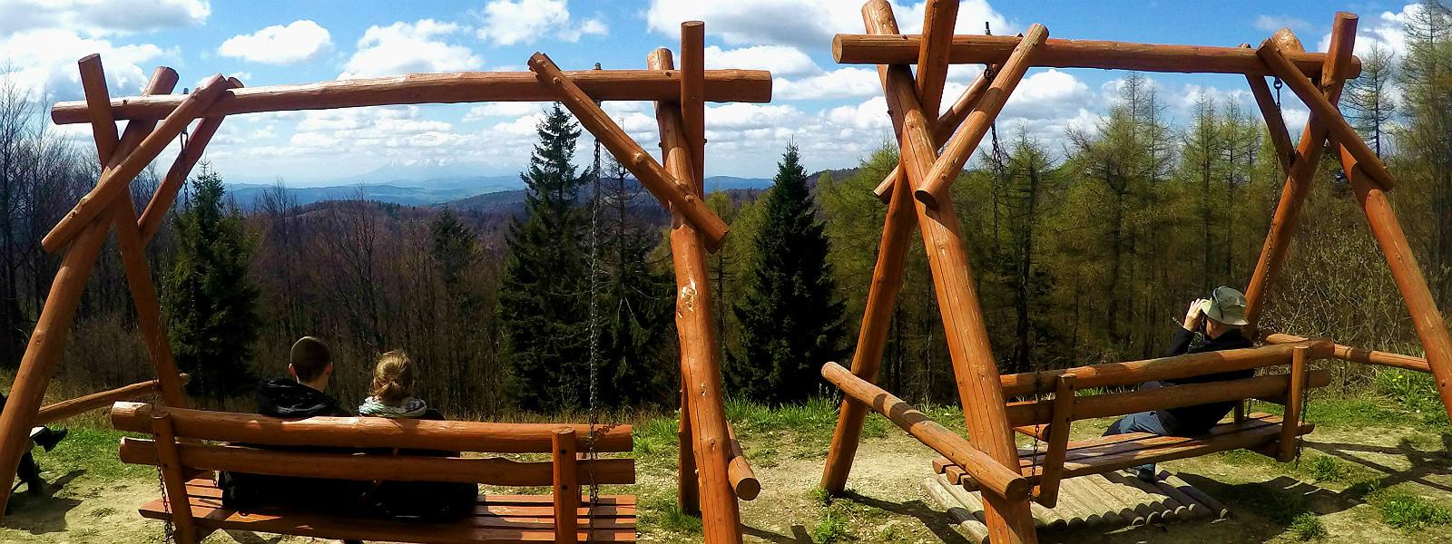Wakacje w górach 2021