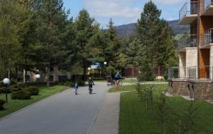 Rowerki i przyczepki rowerowe