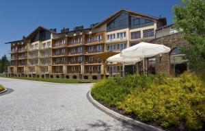 Hotel Activa*** - Twój hotel w górach