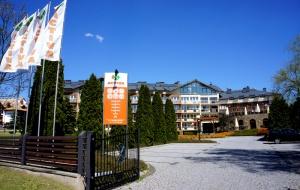 Hotel Activa - Twój hotel w górach
