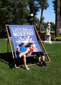 Wczasy z dziećmi - wakacje