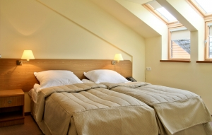 Apartament bez balkonu - Hotel Activa***