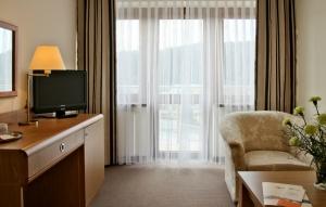 Apartament z balkonem - Hotel Activa**