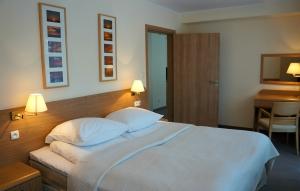 Apartament z jacuzzi - Hotel Activa***