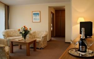 Apartament z jacuzzi - Hotel Activa**