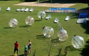 Baseny dla dzieci - Hotel Activa***