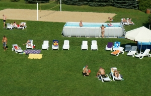 Piłka wodna  - Hotel Activa***