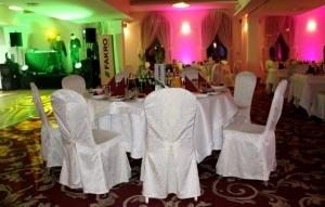 Restauracja - Hotel Activa***