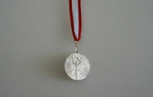 Medale dla zwycięzców