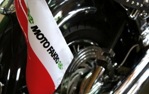 Zloty motocyklowe