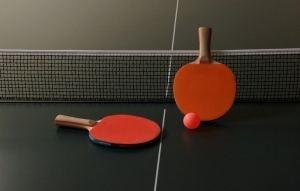 Ping - Pong - Hotel Activa***