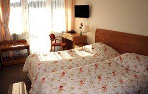 Pokój dwuosobowy - Hotel Activa***