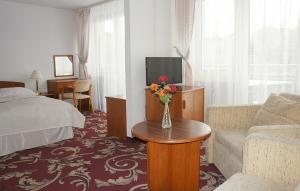 Pokój dwuosobowy premium - Hotel Activa***