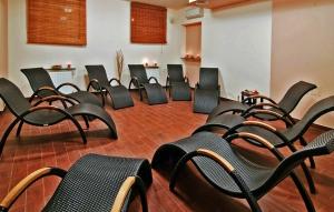 Pokój relaksacyjny - Hotel Activa***