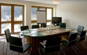 Konferencje i szkolenia - Hotel Activa***
