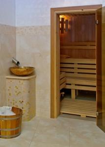Sauny - Hotel Activa***