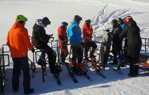Trikke-Skii - Hotel Activa***
