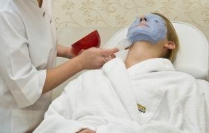Zabiegi kosmetyczne - Hotel Activa***