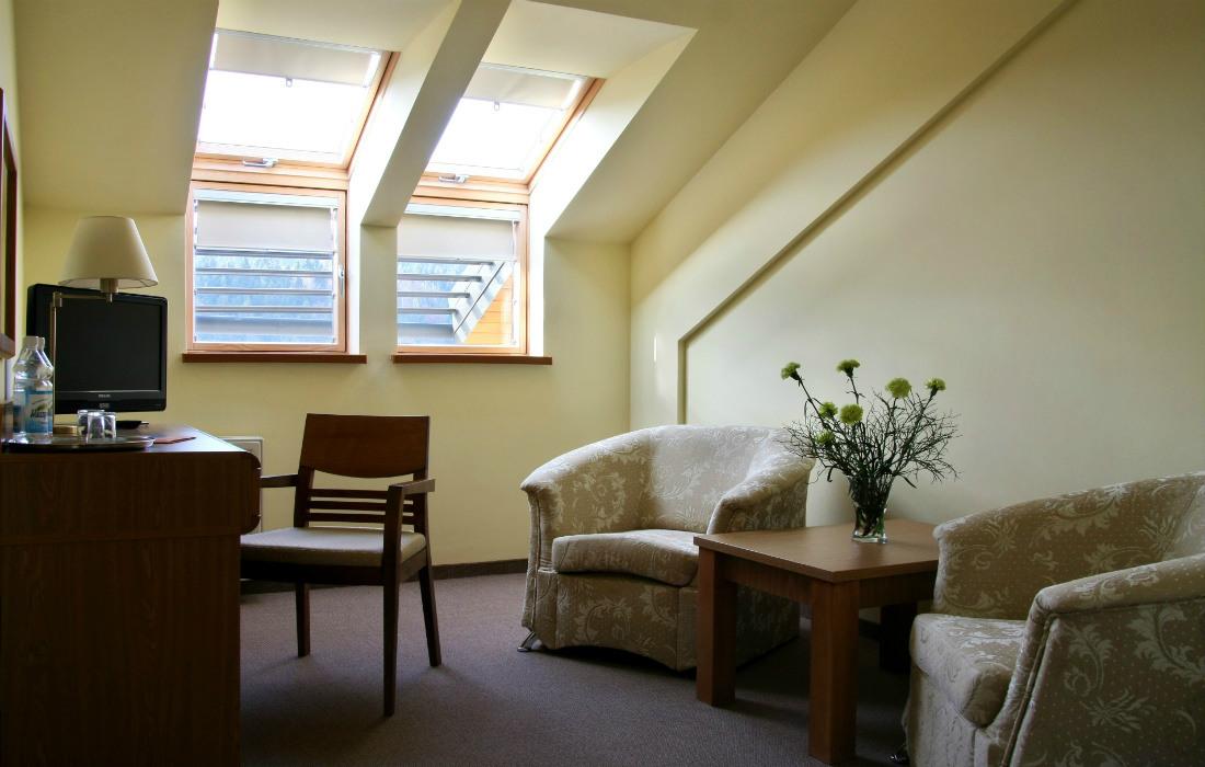 apartament bez balkonu