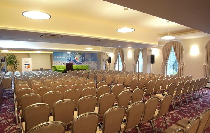 Sala konferencyjna w Hotelu Activa***